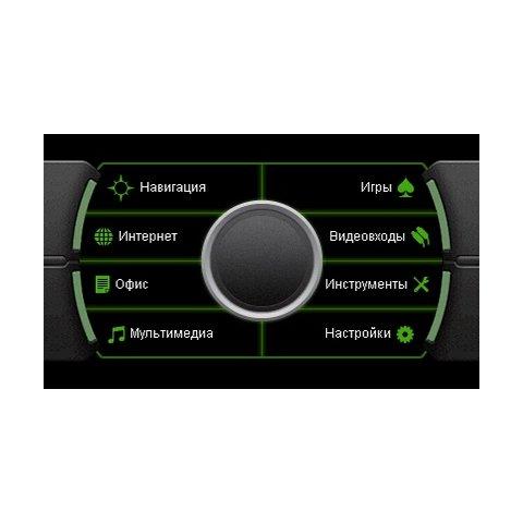 Навигационная система для Mazda на платформе CS9100 Превью 5