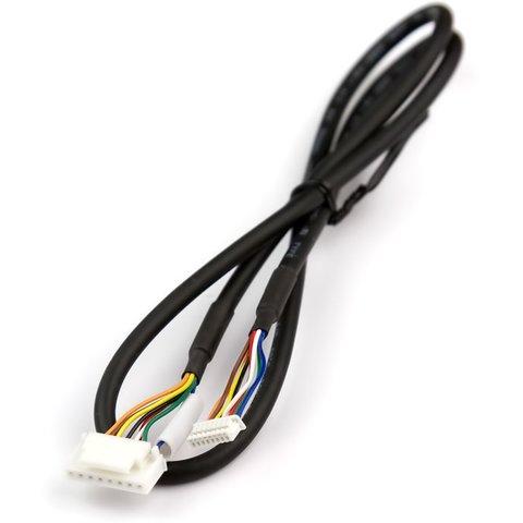 Видеоинтерфейс для Porsche Cayenne, Panamera c головным устройством PCM 3.1 Превью 12