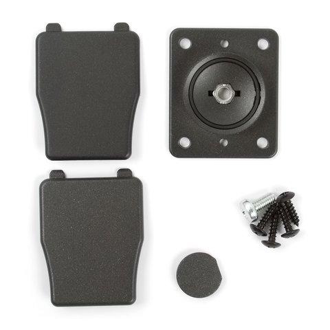 Автомобильный FM-трансмиттер для iPod / MP3-плеера Dension Ice>Link One ILF6CR91 с держателем-зарядкой Превью 2