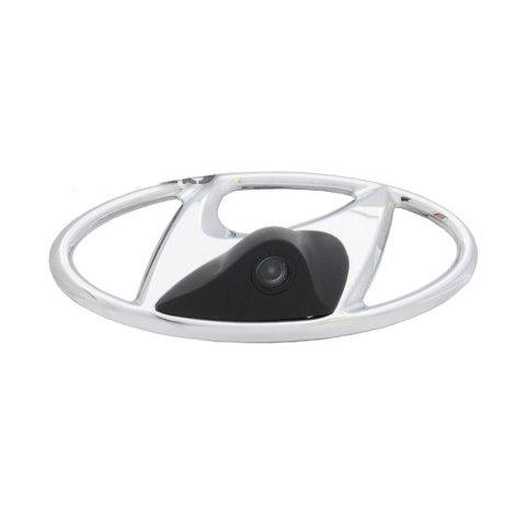 Камера переднего вида для Hyundai Превью 3