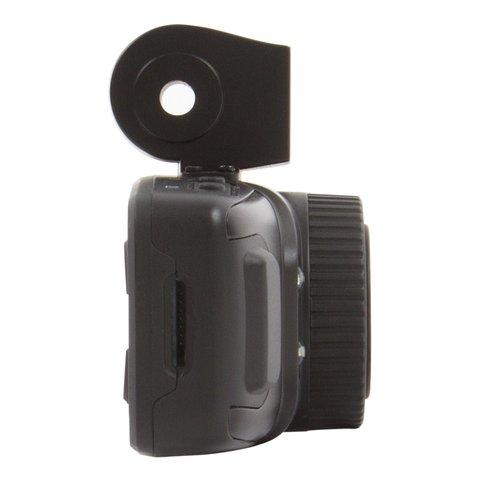 Автовидеорегистратор на 2 камеры Globex GU-DVH002 Превью 5