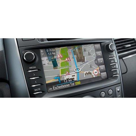 Відеокабель для моніторів Toyota Touch 2 / Entune / Link Прев'ю 5