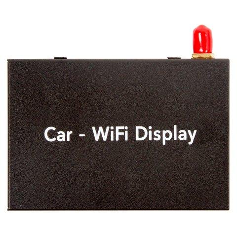 Автомобильный адаптер для дублирования экрана Smartphone/iPhone с RCA и HDMI-выходами Превью 5