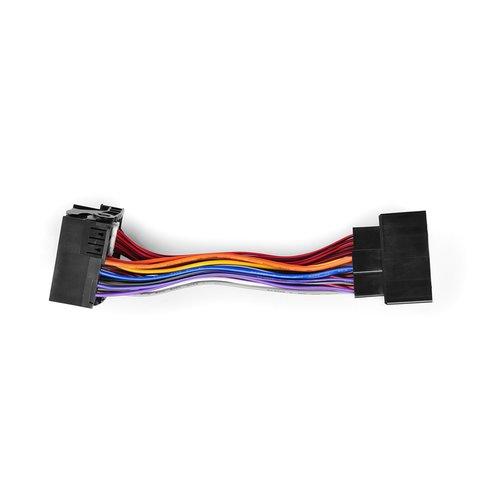 40-контактный кабель-удлинитель Quadlock для штатных мониторов Превью 1