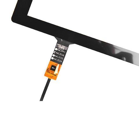 """8"""" Ємнісна сенсорна панель для Audi A4, A5, Q5, Q7 Прев'ю 2"""