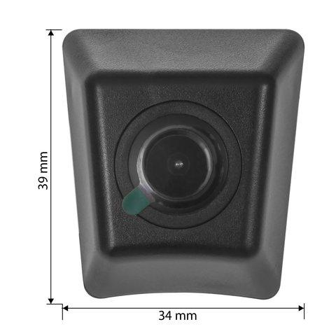 Камера переднього виду для Lexus ES 2018-2019 р.в. Прев'ю 1
