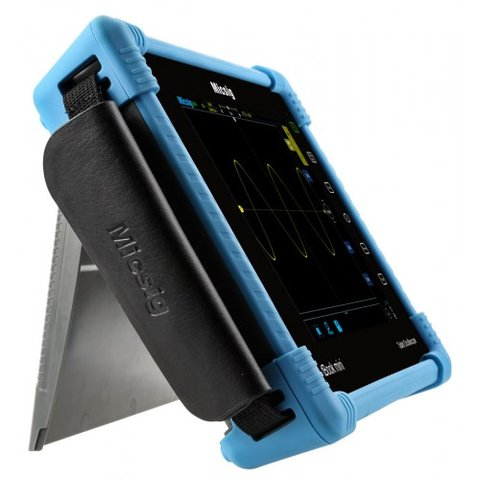 Tablet Digital Oscilloscope Micsig TO1072 Preview 1