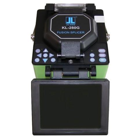 Fusion Splicer Jilong KL-280G Preview 2